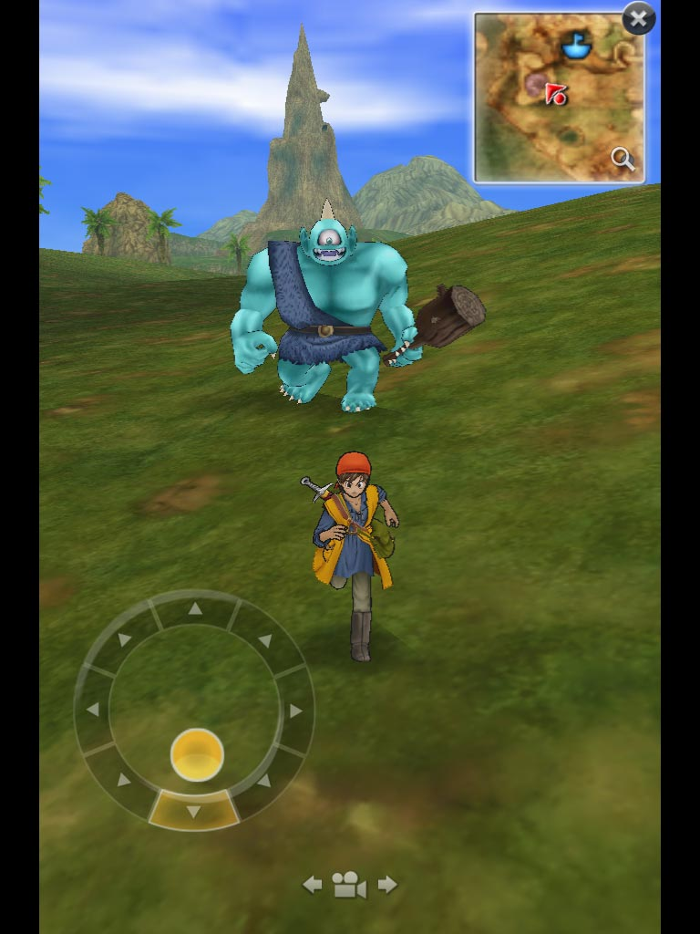DRAGON QUEST VIII : Journey of the Cursed King for ...
