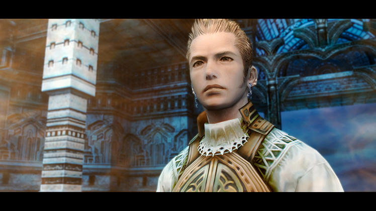 LAUNCH TRAILER of 『FINAL FANTASY XII THE ZODIAC AGE』 for PC