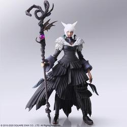 「ファイナルファンタジーXIV」より、「暁の血盟」の賢人 ヤ・シュトラがブリングアーツに登場!
