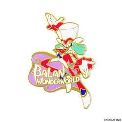 BALAN COMPANYがお贈りする「ワンダーアクションゲーム」『バランワンダーワールド』から新商品が登場!