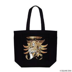 「ファイナルファンタジーXIV」から罪喰いをデザインしたコットンバッグが登場!
