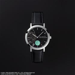 『ファイナルファンタジーVII アドベントチルドレン』より、スタイリッシュな腕時計が登場!