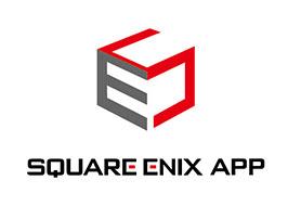 「スクウェア・エニックス アプリ」