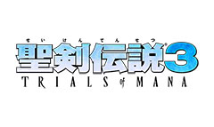 『聖剣伝説3 TRIALS of MANA』