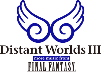 distant worlds iii more music from final fantasy square enix