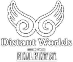 FINAL FANTASY 30th Anniversary Distant Worlds: music from FINAL FANTASY 而立 / JIRITSU