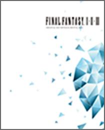 FINAL FANTASY VI ORIGINAL SOUNDTRACK REVIVAL DISC