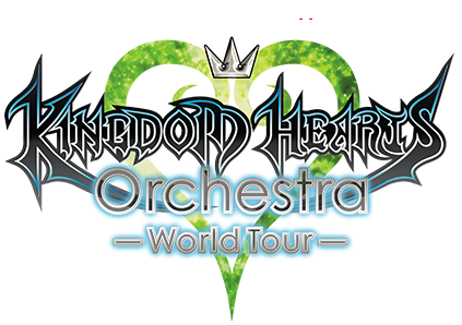 KINGDOM HEARTS  Orchestra -World Tour-