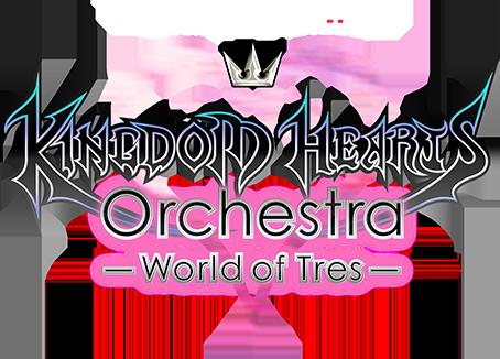 KINGDOM HEARTS Orchestra -World of Tres- coming 2019 - News - Kingdom Hearts Insider