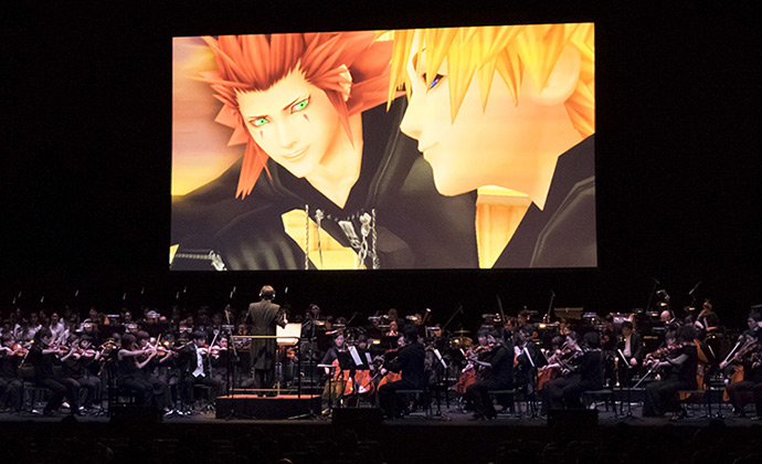 KINGDOM HEARTS Orchestra -World Tour- [6/14/17] Review